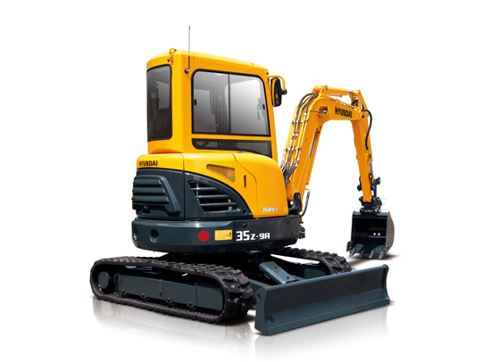 Hyundai Heavy Industries and CNH Industrial Ink Exclusive Strategic Alliance Agreement for Mini Excavator Business