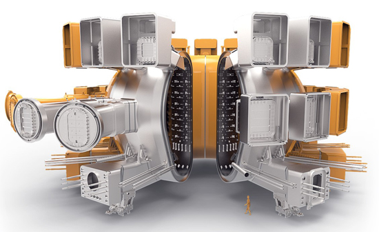 Hyundai Heavy Industries Wins $101.6 Million Order to Supply Two Vacuum Vessel Sectors for ITER